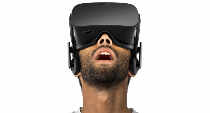 Oculus al CES2016, finalmente svelato il pezzo del VR Headset.