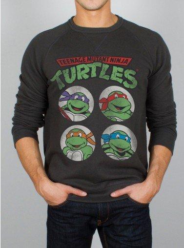TurtleFleece