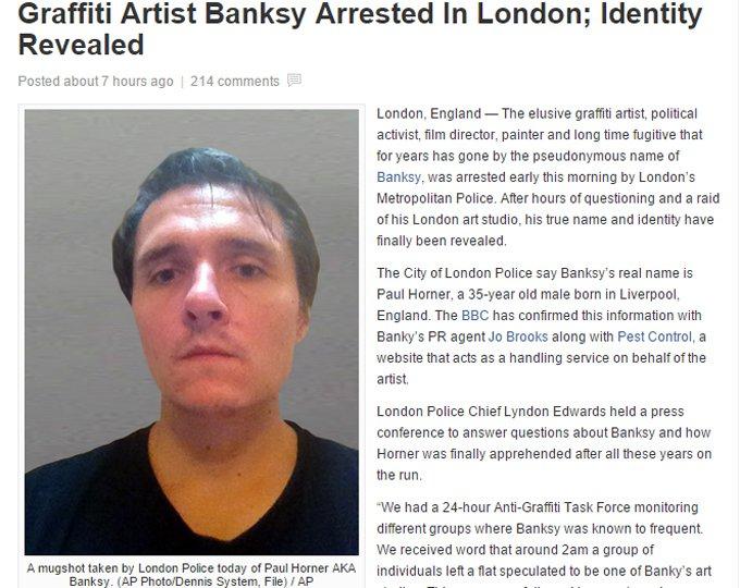banksy-arrest