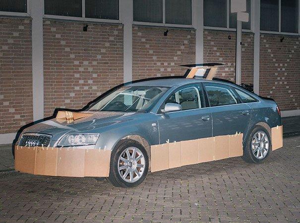 cardboard upgrade cars super max siedentopf 1