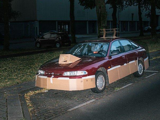 cardboard upgrade cars super max siedentopf 5