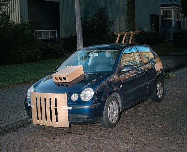 cardboard upgrade cars super max siedentopf 6