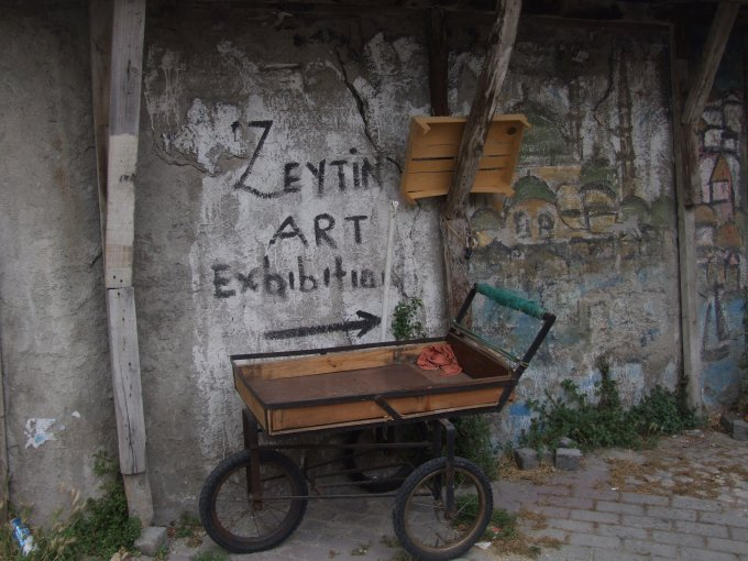 istanbul gentrification 2
