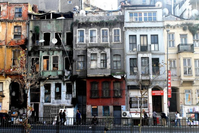 istanbul gentrification 9