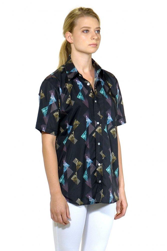nausicaa shirt 1 1