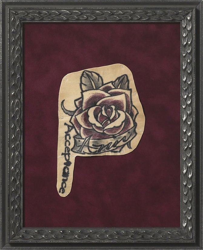 post mortem tattoo preservation charles hamm napsa 51