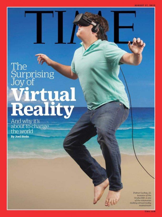 La difficoltà di parlare del virtuale: il passo falso di Time