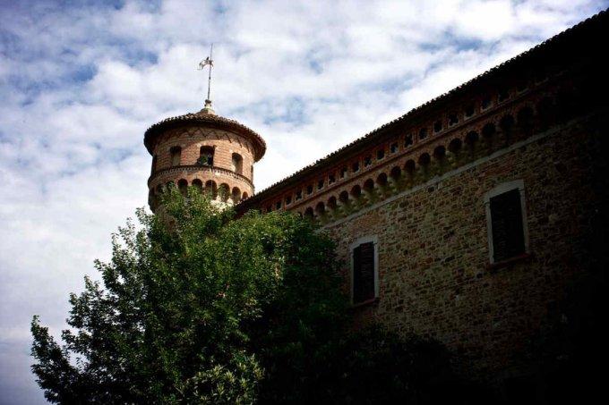 Il castello di Dracarys