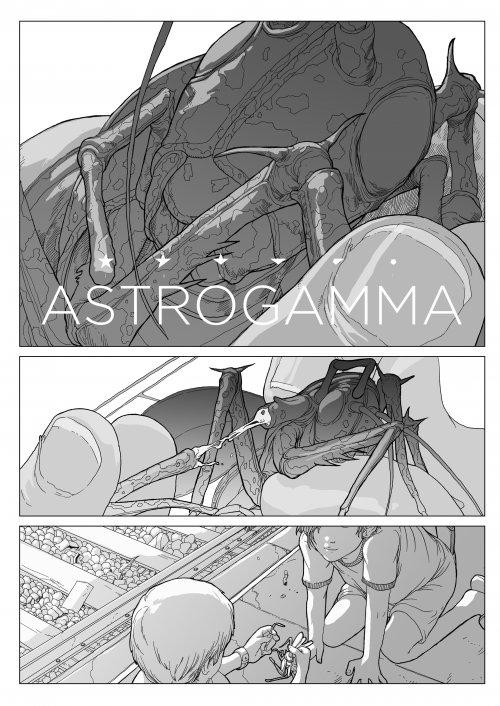 ASTROGAMMA p5