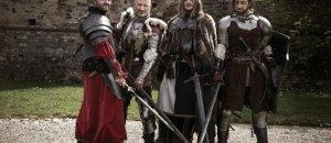 Cavalieri del trono
