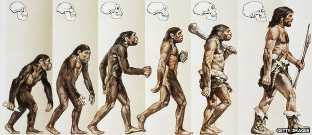 Evolution-Day