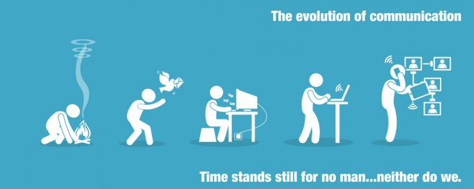 Evolution-Infographic