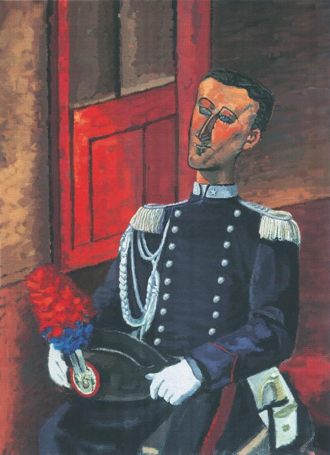 Febbraio con Amedeo Modigliani