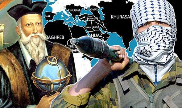 Nostradamus sapeva tutto