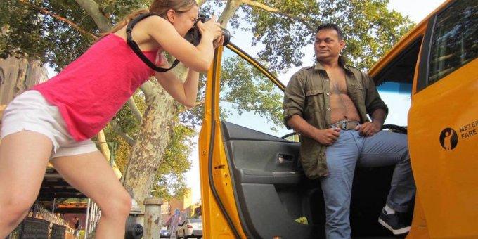 cabbie-photo-shoot