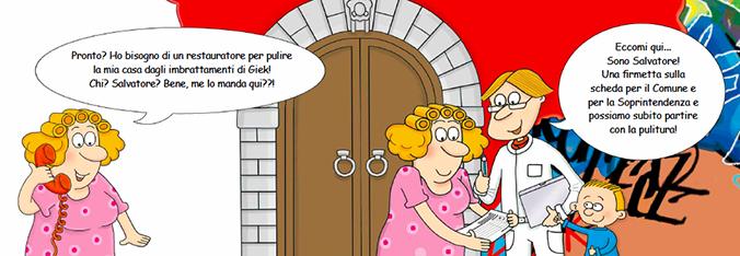fumetti brutti bologna comune 2