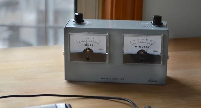 orologio-voltometro