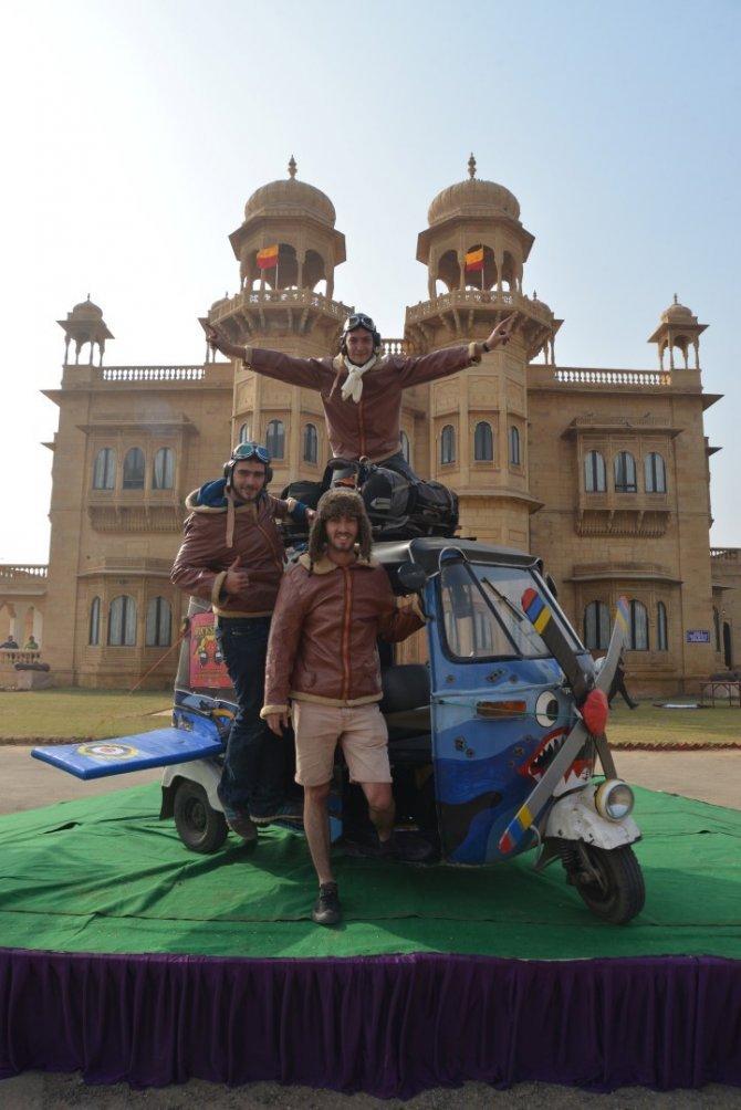rickshawrun11