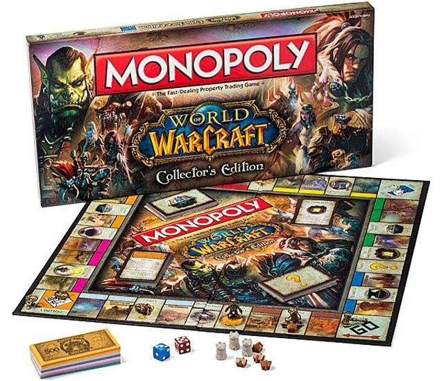 Monopoli il più famoso dei giochi in scatola. Oggi ne esistono tantissime versioni, da quella di Game of Thrones a quella di Ritorno al Futuro
