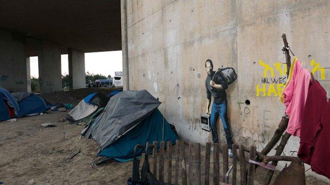 BanksySteveJobsSyria2