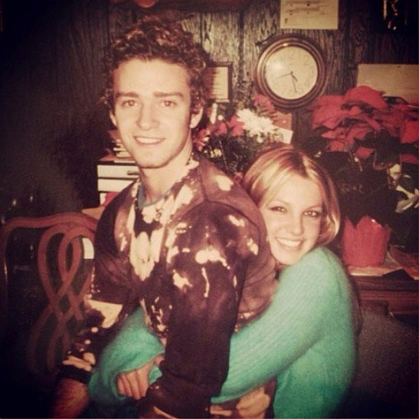 Britney-Spears-Justin-Timberlake-Throwback-Pictures