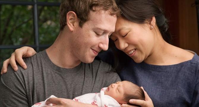 Famiglia Zuckerberg