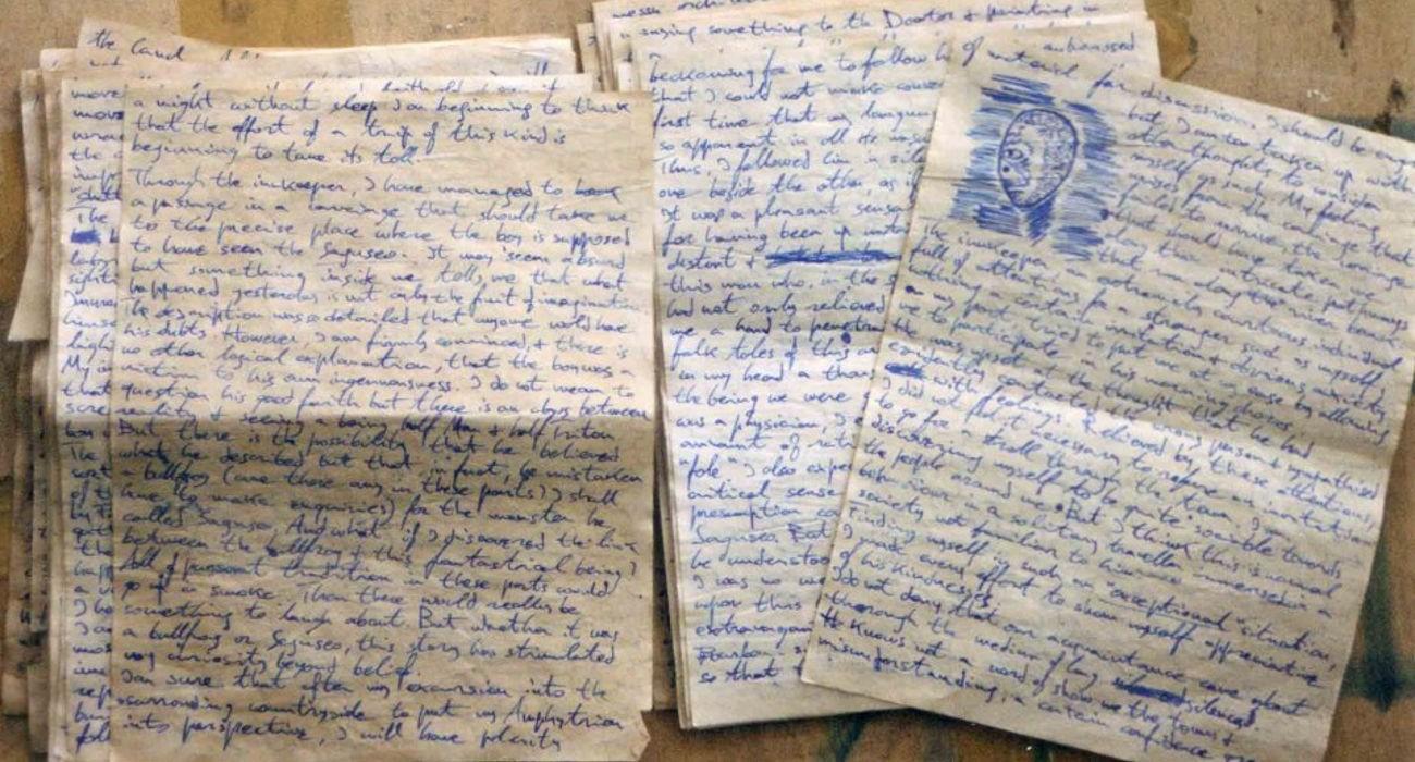 Lovecraft appunti di viaggio