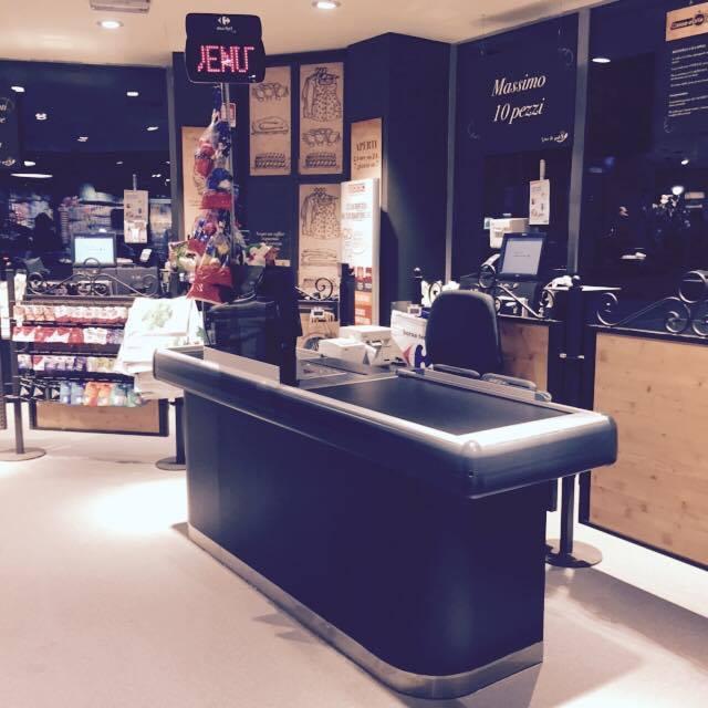 Vite Vendute H24, una notte nei supermercati sempre aperti 16