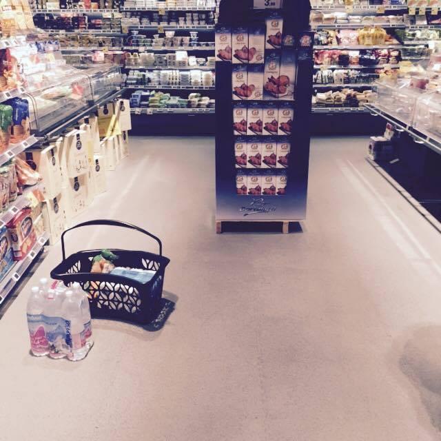 Vite Vendute H24, una notte nei supermercati sempre aperti 21