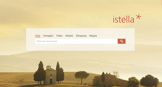 istella-home-page