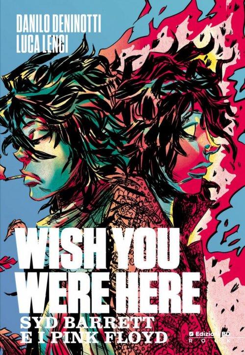 Syd Barrett e i Pink Floyd