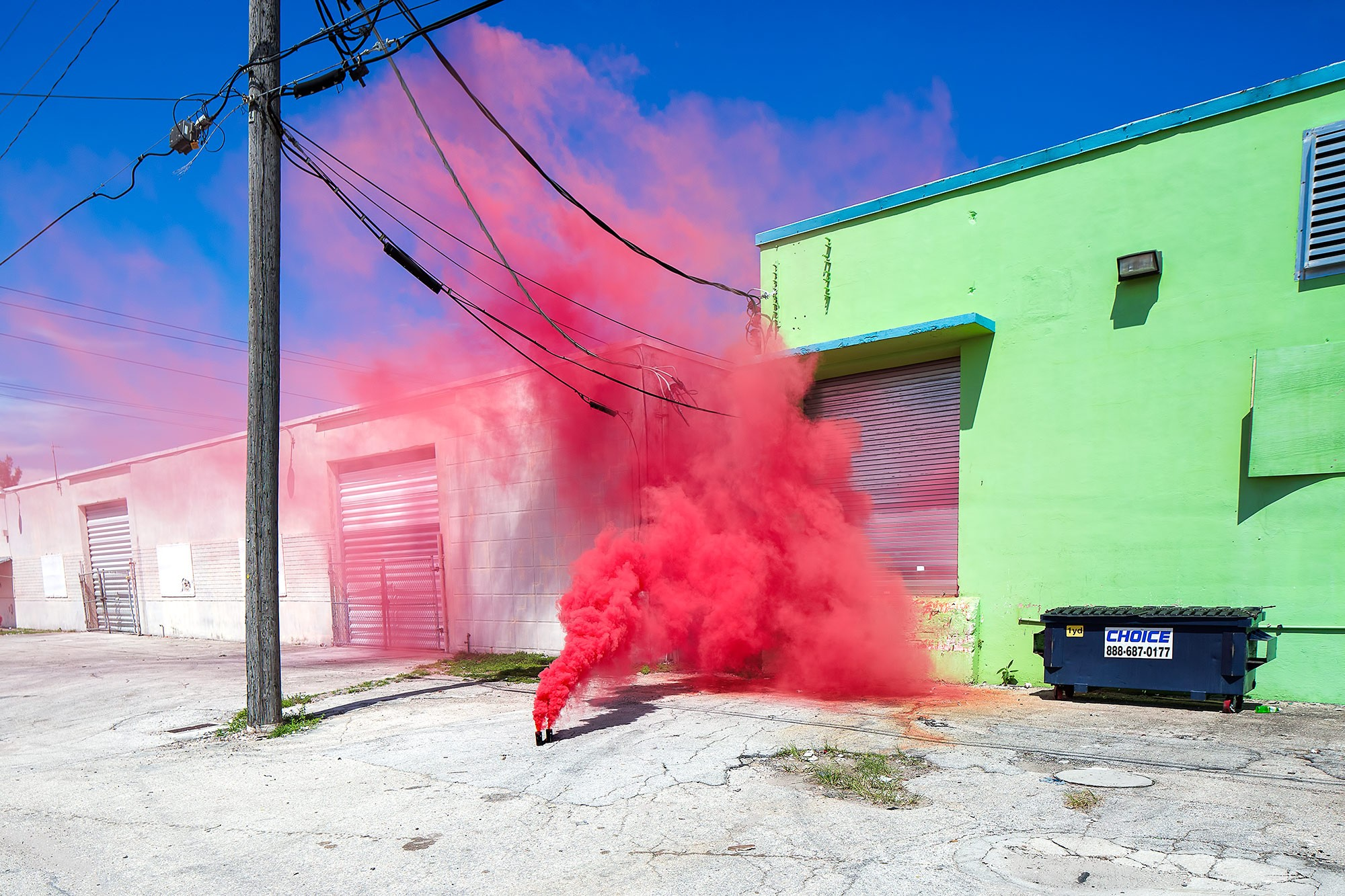 Filippo Minelli Shapes Silence7