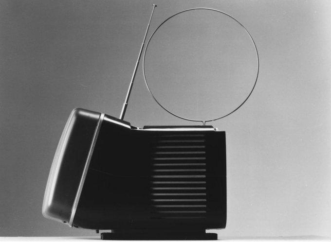 Algol - Richard Sapper e Marzo Zanuso, 1964