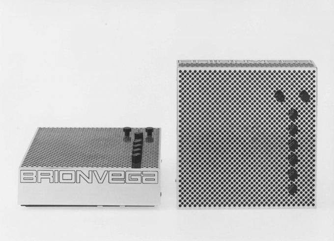 FD1102, con Marzo Zanuso, 1970