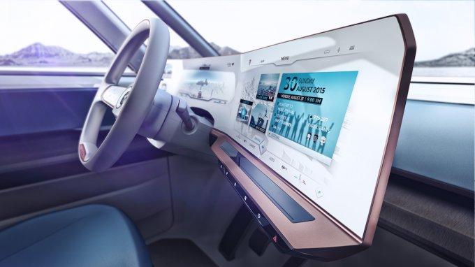 Secondo i dati diffusi da Volkwagen per ricaricare dell'80% le batteriebastano 30 minuti