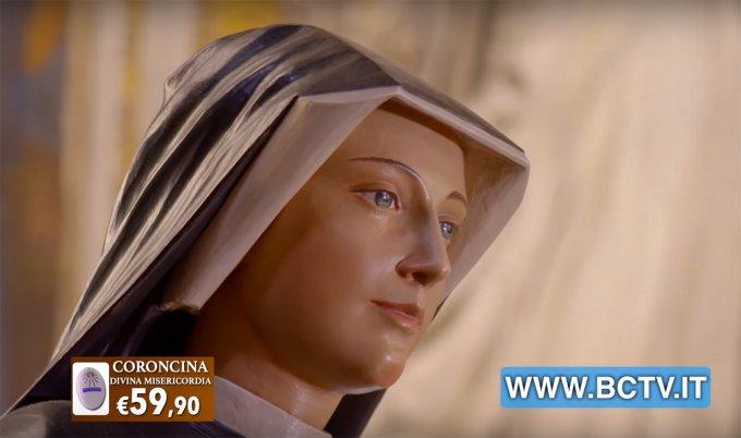 Il rosario elettronico porta serenità.