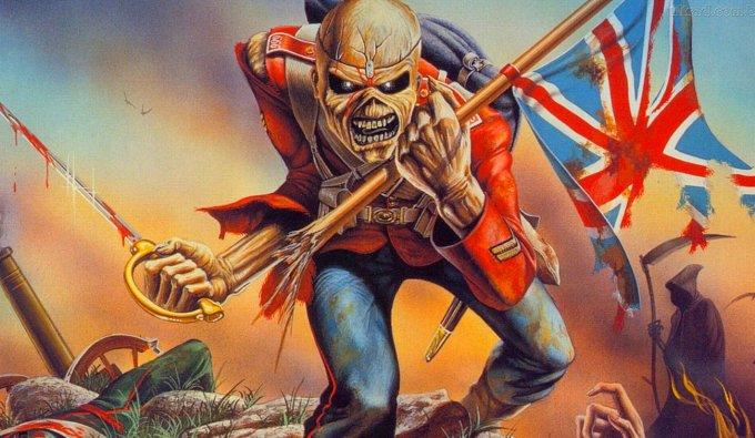 Il videogioco degli Iron Maiden