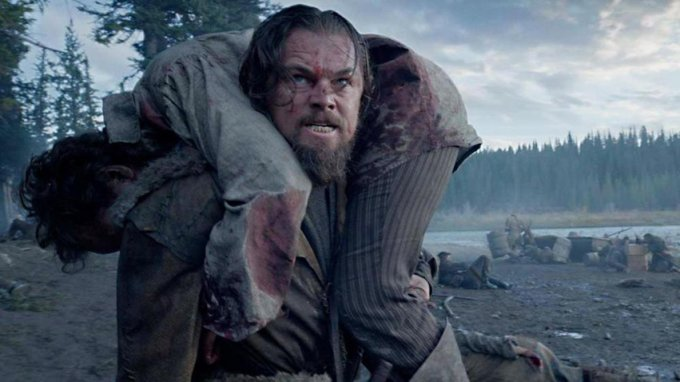 leo dicaprio, the revenant, Iñarritu, cinema,