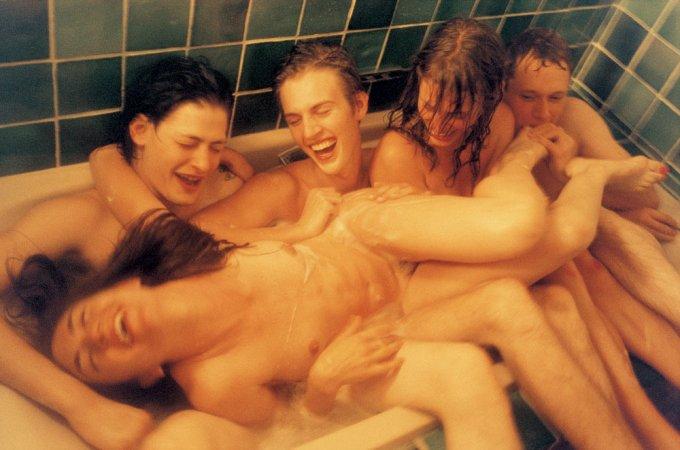 Untitled (Bathtub), 2005