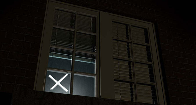 x-files-window