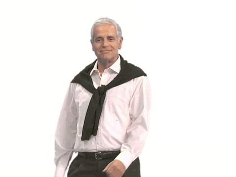 Dance like Roberto Formigoni