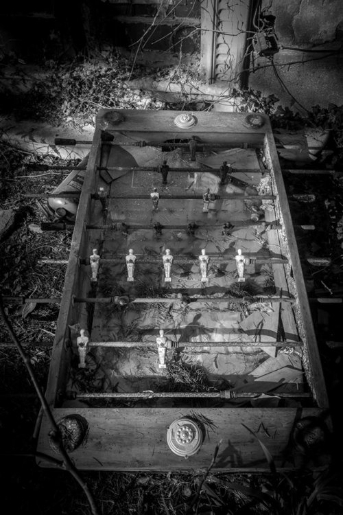 Foto Villa Abbandonata Novi Ligure 13