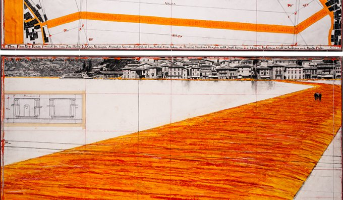 christo-jeanne-claude-works-in-progress-galerie-gmurzynska-09_ante