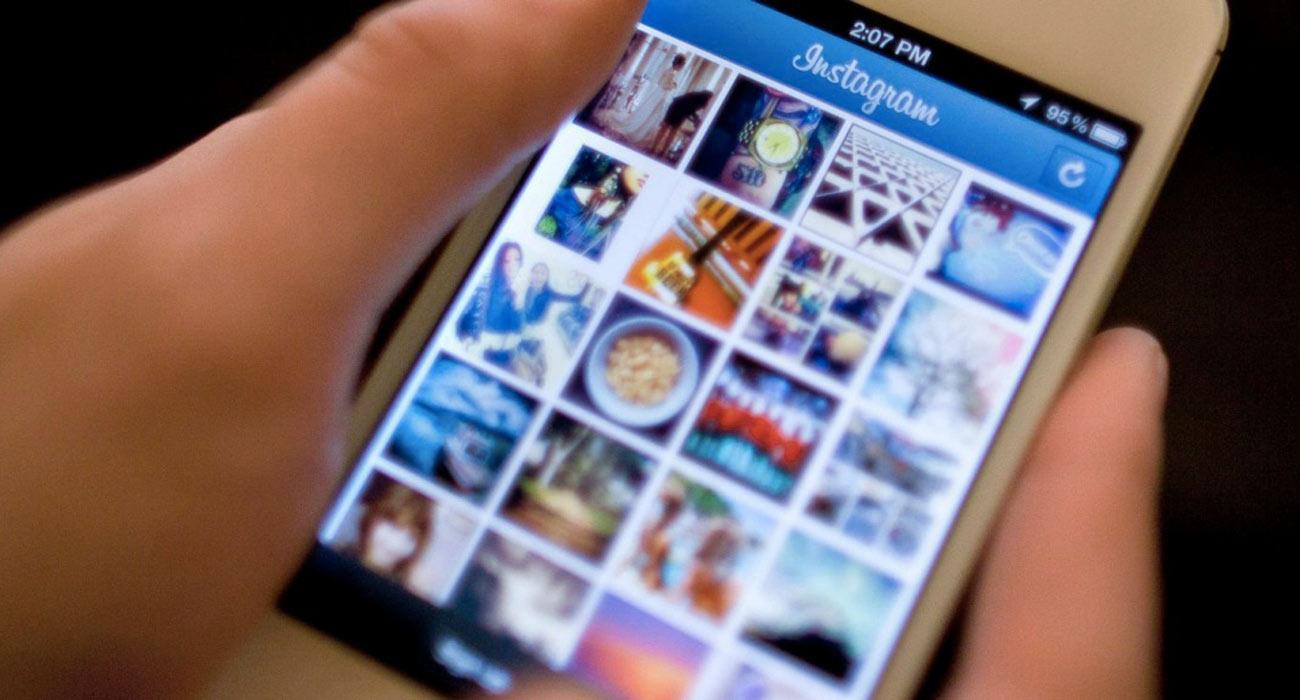 instagram-account