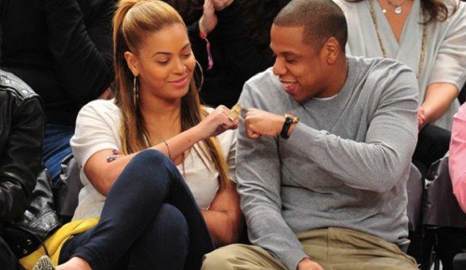 Beyoncé e Jay Z sanno come si fa