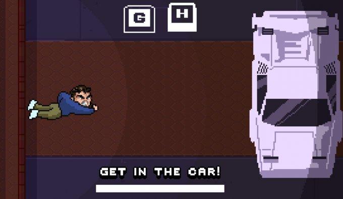 Strafatto verso la Lamborghini, ma col tuo aiuto, amico videogiocatore