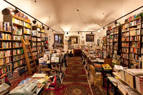 84181-906-libreria-del-viaggiatore-roma-rm--Libreria del viaggiatore
