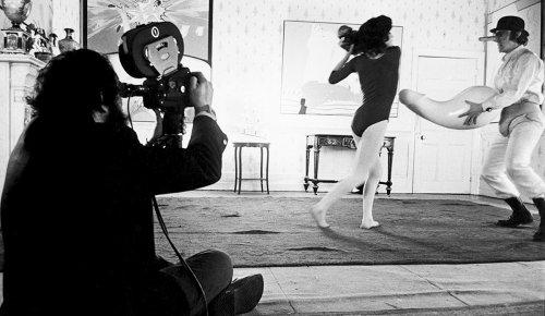 Kubrick Arancia Meccanica