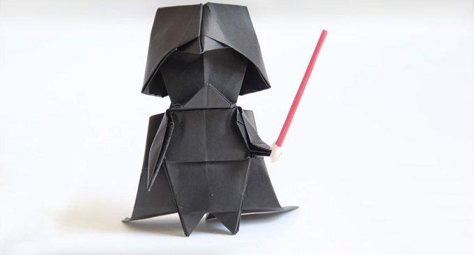 dv-origami