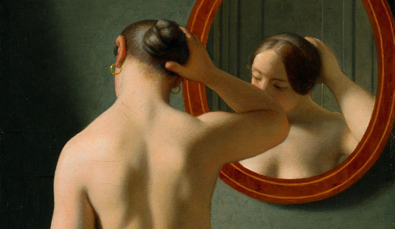 eckersberg nude studies